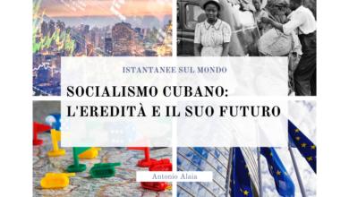 Photo of Socialismo cubano: l'eredità e il suo futuro