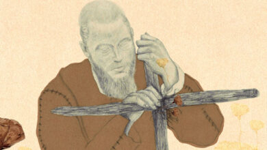Photo of Vikings: anche un vichingo può piangere per amore