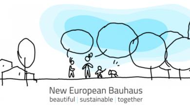 Photo of New European Bauhaus: scienza e arte insieme, per tracciare il nuovo corso dell'Ue