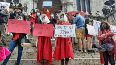 Photo of Aborto e società : l'esempio dell'Umbria ci mette di fronte a noi stessi