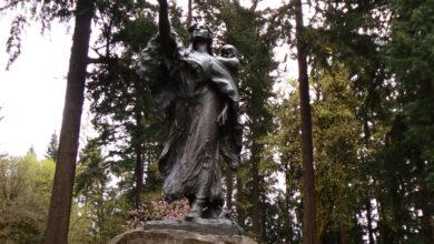 Photo of Sacajawea: la donna guida