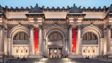 Photo of Metropolitan Museum of Art di New York: buon compleanno The Met
