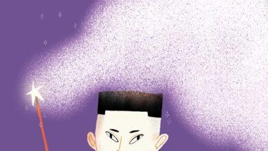 Photo of Il magico Kim Jong-un