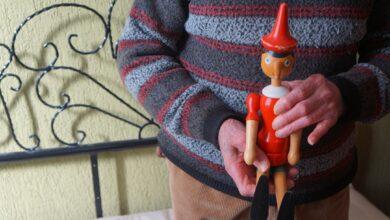 Photo of Pinocchio, storia di un burattino