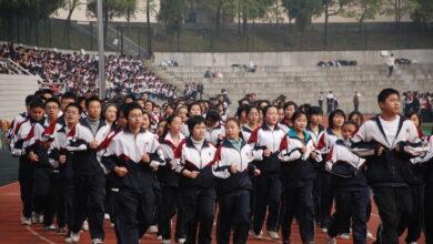 """Photo of La Cina a lezione di """"virilità"""", come il Ministero dell'Educazione promuove la mascolinità tossica"""
