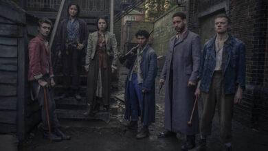Photo of Gli irregolari di Baker Street un po' più lontani dal 221B