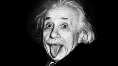 Photo of Albert Einstein: 5 curiosità sullo scienziato
