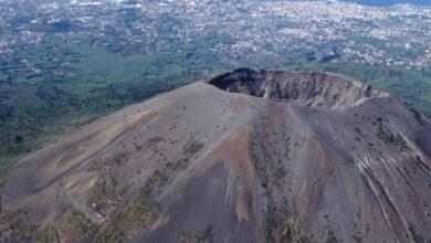 Photo of Mai svegliar il vulcan che dorme