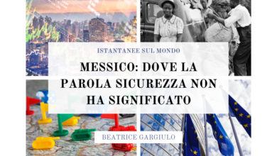 Photo of Messico: dove la parola sicurezza non ha significato