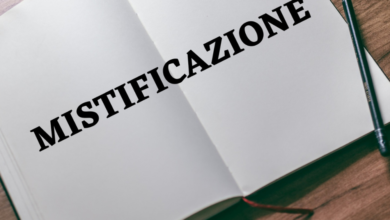 Photo of Mistificazione