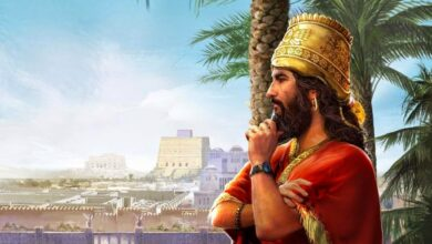 Photo of Nabucodonosor II – Personaggio della settimana