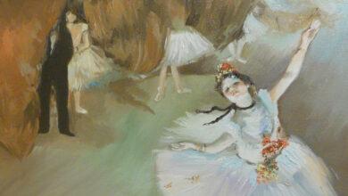 Photo of L'étoile di Degas e il traffico di minorenni
