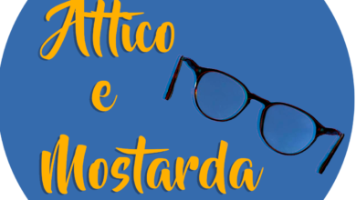 Photo of Attico e mostarda: #DisegnARTInell'attico, l'arte a portata di like