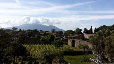 Photo of Pompei, il paradiso perduto