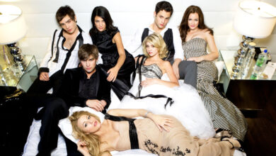 Photo of 5 curiosità su Gossip Girl