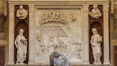 Photo of Sepolture peculiari al Complesso Monumentale Sant'Anna dei Lombardi