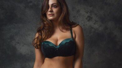 Photo of A.A.A. cercasi modella plus size, meglio se Paola Torrente