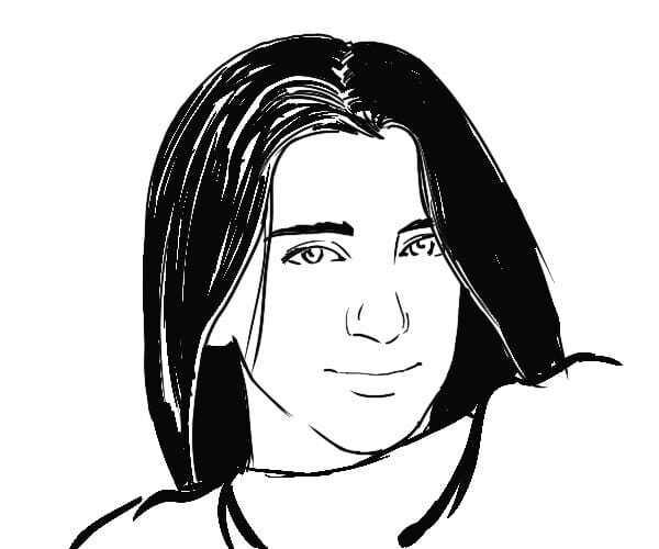 Salina Sorrentino