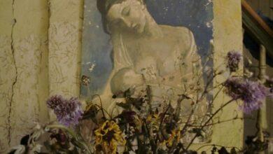 """Photo of """"A una Madonna"""": costruzione e distruzione della donna amata in Baudelaire"""