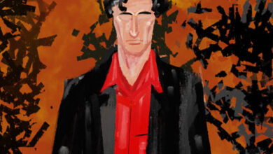 Photo of Dylan Dog