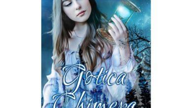 Photo of Francesca Ghiribelli e la sua poesia gotica: i forti cromatismi di Gotica Chimera