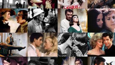 Photo of Frammenti di una filmografia amorosa – Parte prima