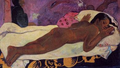 Photo of Genio e perversione: da Gauguin a Woody Allen, il lato oscuro dei maestri dell'arte
