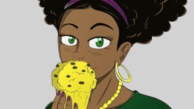 Photo of Muffin delizioso