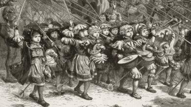 Photo of La crociata dei bambini: il mito del profeta Stéphane