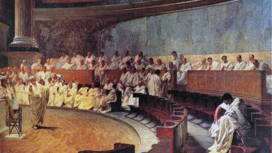 Photo of De Catilina coniuratione: la rivolta di un eroe dissoluto