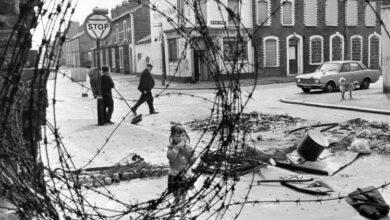 Photo of Le impetuose rivolte d'Irlanda