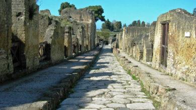 Photo of Gli scavi di Ercolano come non sono mai stati criticati prima!