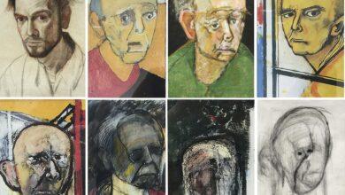 Photo of Alzheimer's disease attraverso l'arte di William Utermohlen