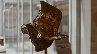 """Photo of """"Gladiatori"""", la mostra al MANN ha fatto scacco matto"""