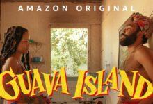 Photo of Guava Island : Stephen e Donald Glover protestano in musica