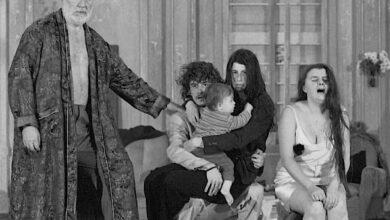 Photo of Peeping Tom: il voyeur belga che sbircia nelle emozioni a passo di danza
