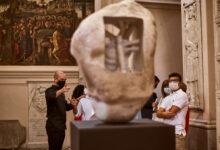 Photo of Jago, oggi e per un anno a Sant'Anna dei Lombardi