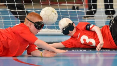 Photo of Torlball e Goalball: lo sport che unisce