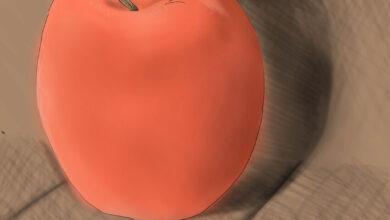 Photo of Ma perché proprio la mela?