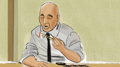 Photo of Cena di un salaryman