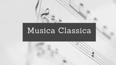 Photo of Cos'è la musica Classica?