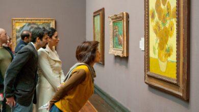 Photo of Quella volta che KIMA: Colour in 360 fece suonare Van Gogh