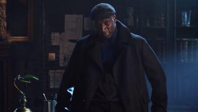 Photo of Lupin 2 è da oggi su Netflix!