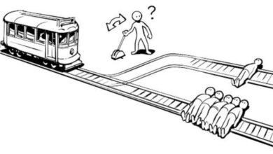 Photo of Il dilemma del carrello. E tu cosa scegli?
