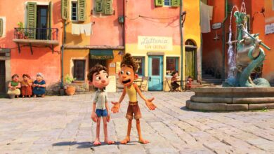Photo of Disney Pixar tra Luca e la Liguria non sbaglia un colpo