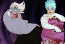 """Photo of Ursula e il mondo drag: """"La vita è piena di scelte difficili, non te l'hanno detto?"""""""