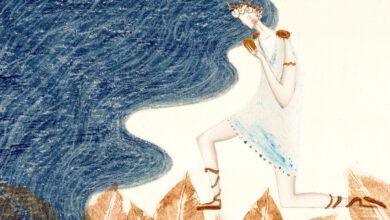 Photo of Ercole e il suo amore per Amalfi, la ninfa che odorava di limoni