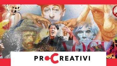 Photo of Dalla parte degli artisti: la bellissima iniziativa di Pro-Creativi