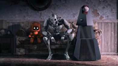 Photo of Cosa c'è nel caleidoscopico mondo di Love, Death & Robots?