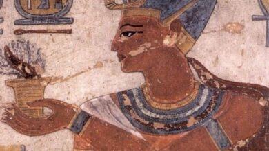 Photo of Il mistero della mummia effrayante